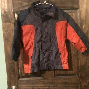Gap toddler jacket
